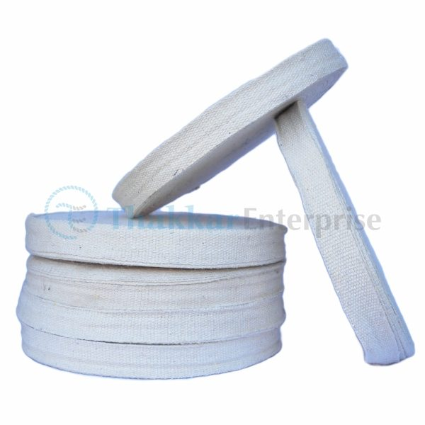 1.5 inch Cotton Tape Niwar-1