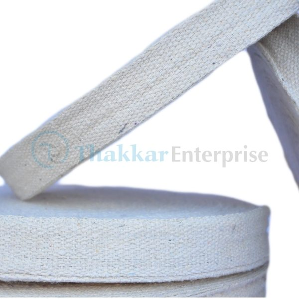 1.5 inch Cotton Tape Niwar-2