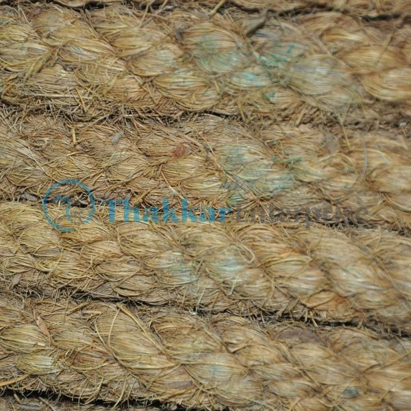 Coir Rope – 6 mm to 20 mm Coil Packing