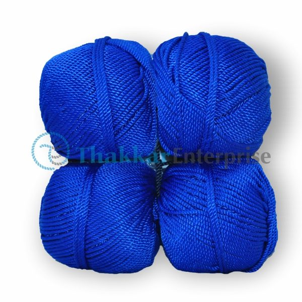 Fancy Polyester Rope – 3 mm Gola Packing-6