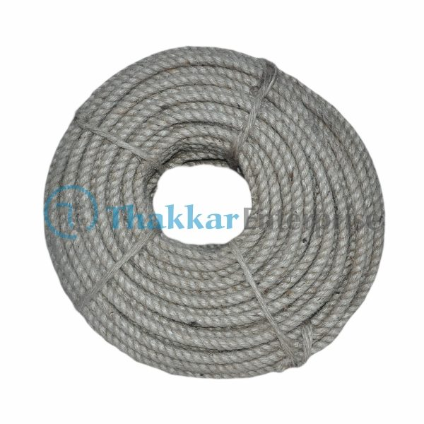 Jute Rope – 6 mm to 50 mm Coil Packing